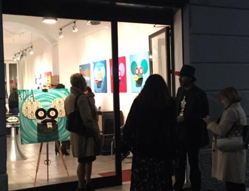 Galleria d'arte milano vendita quadri