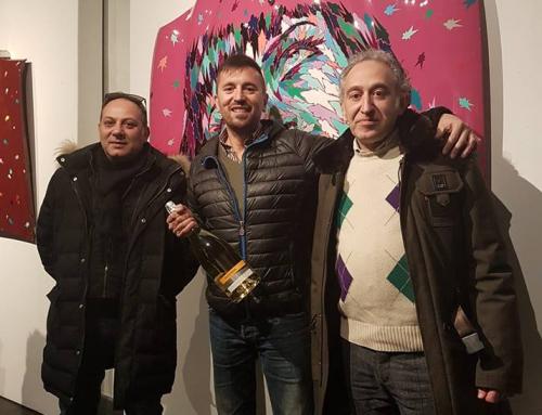 gallerie d'arte milano artisti emergenti