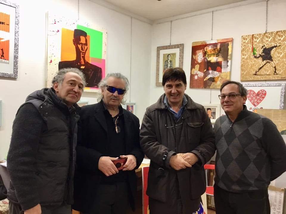 Opportunità espositive per artisti Milano
