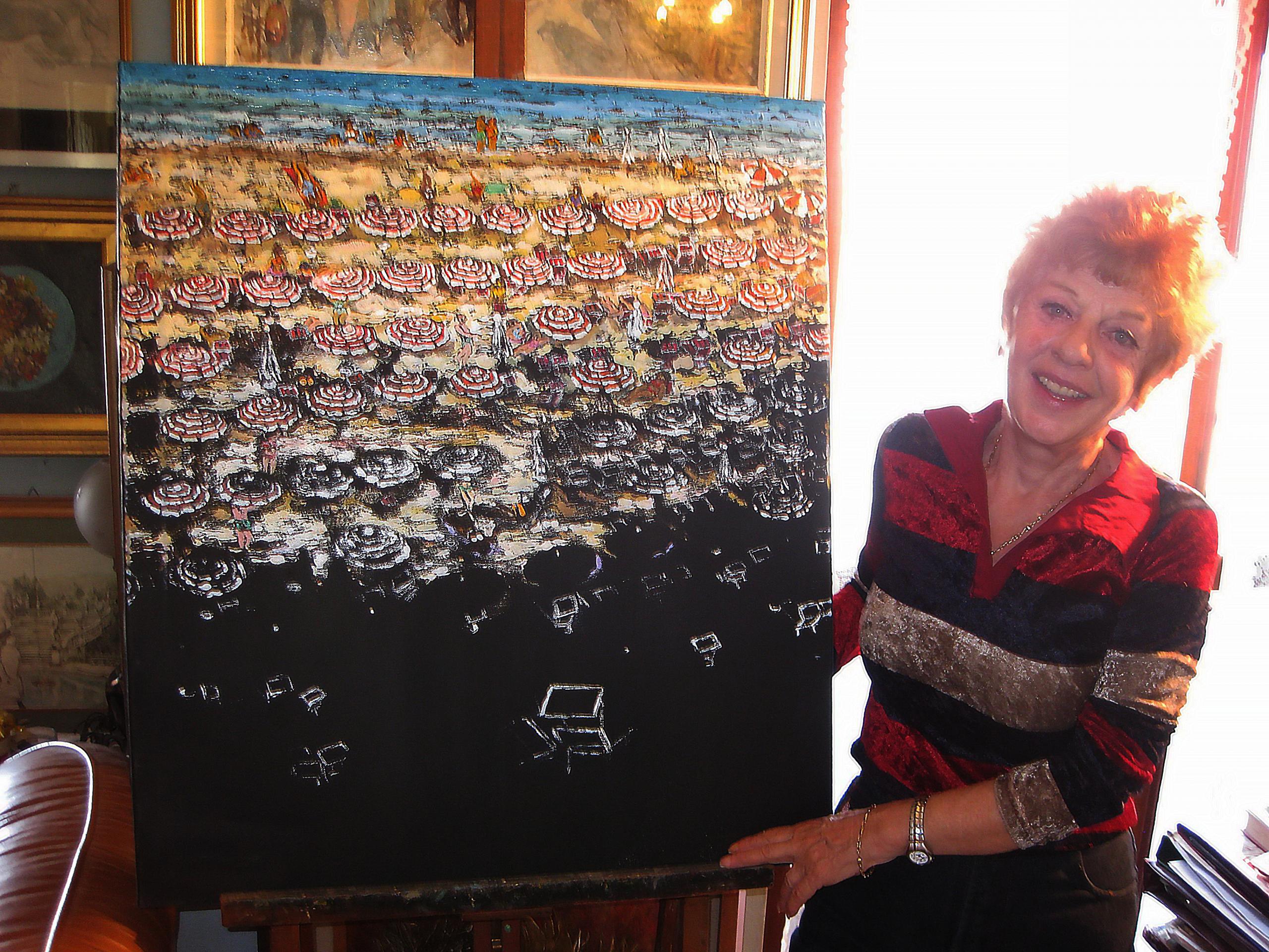 Rosalba De Mucci